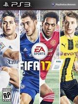 FIFA 17 PS3