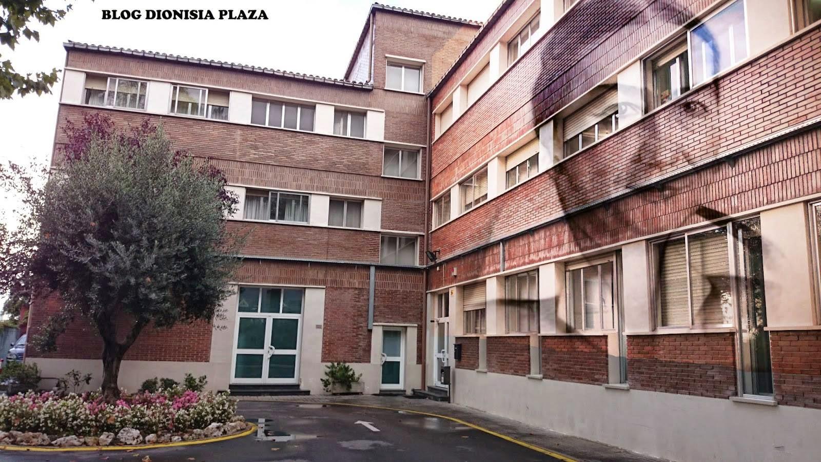 Dionisia Plaza - Fundadora del centro