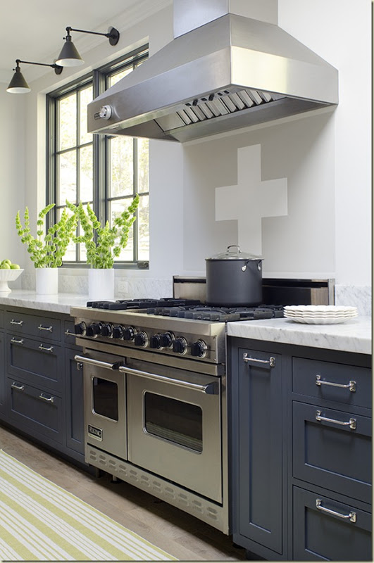 Kitchen week gray traditional with a lemon twist for Traditional gray kitchen