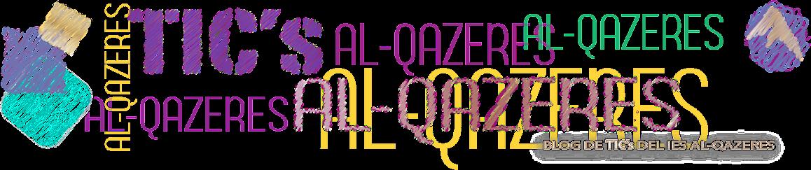 TIC´s IES AL-QÁZERES