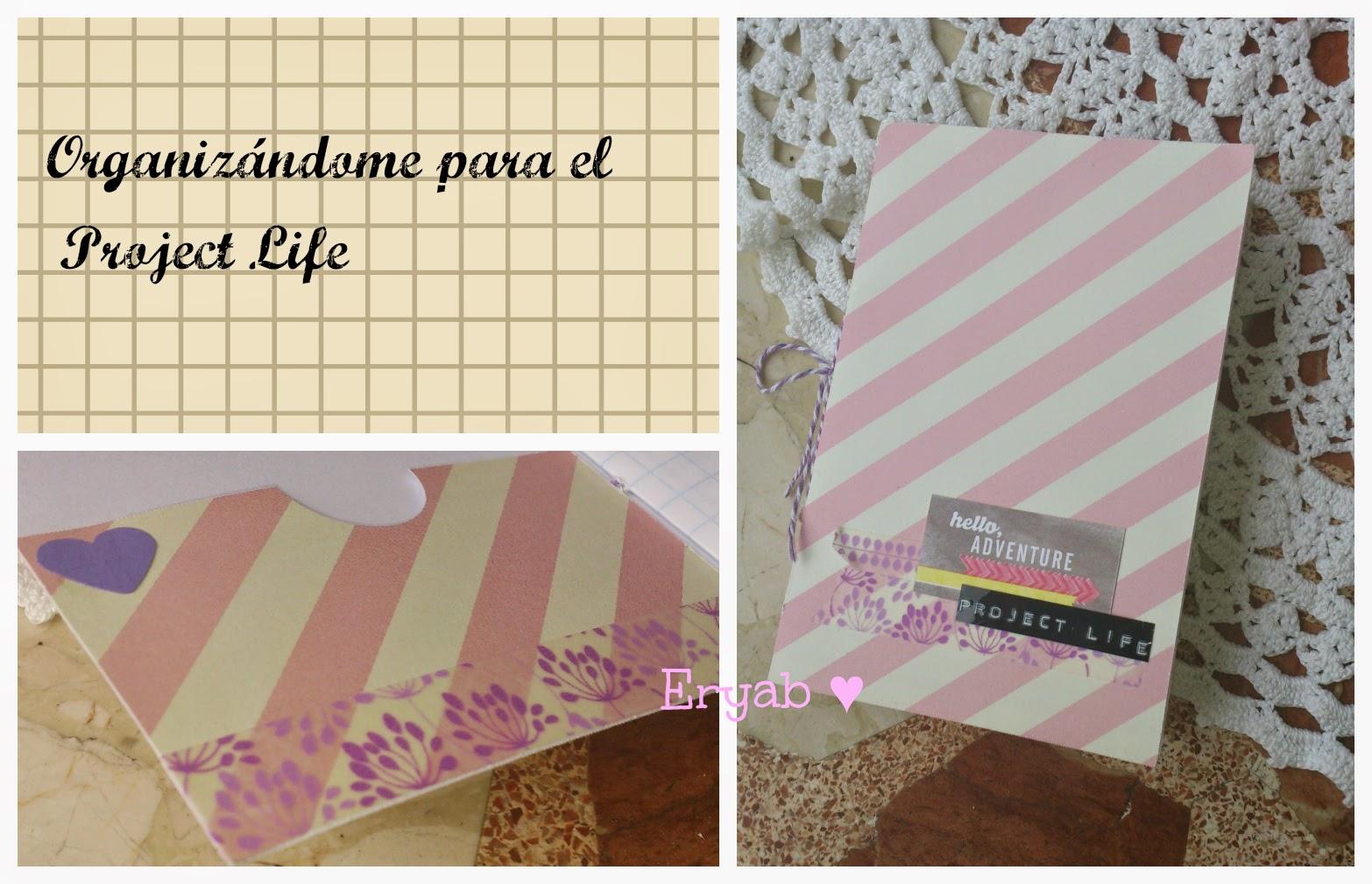 libreta project life