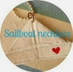 Sailboat necklace