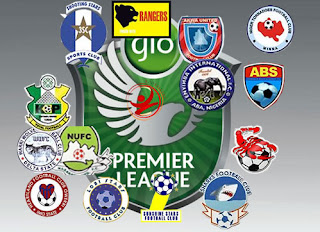 NPL, Glo NPL, Nigeria, Nigerian clubs share 208 million,nan,Nigeria Premier League Clubs share N208m Glo sponsorship money