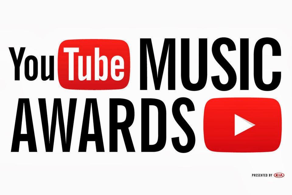 vijest youtube najavljuje svoje muzi ke nagrade za gledanost exyu sfera. Black Bedroom Furniture Sets. Home Design Ideas