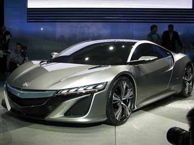 Acura Supercar on Tea Party At Perrysburg  New Jobs Coming To Ohio