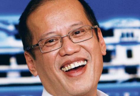 Senator Ramon Revilla, PNoy, boy pick up, Mar Roxas, President Benigno Aquino