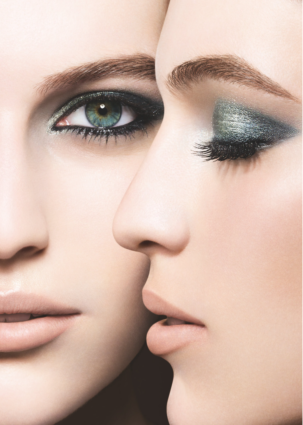 Chanel Les 4 Ombres 2014 Eyes Collection  Preview