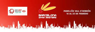 BCN SPAIN MASTERS