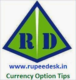 Indian Currency Options Tips