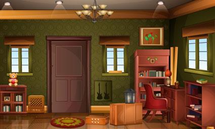 Rental House Escape 2