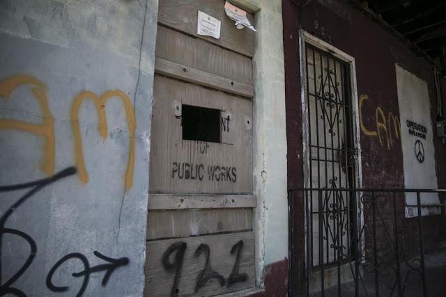 camden kota narkotika dan penjahat