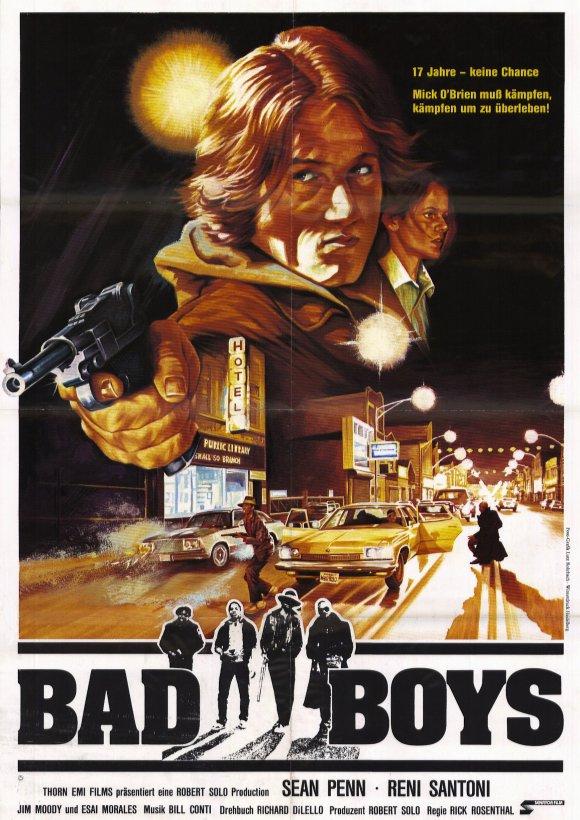 Bad Boys (Reformatorio) (1983)