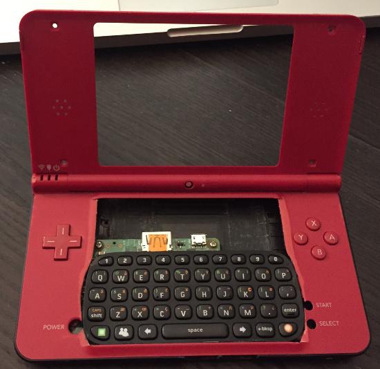 corte raspberry pi 2 modelo b