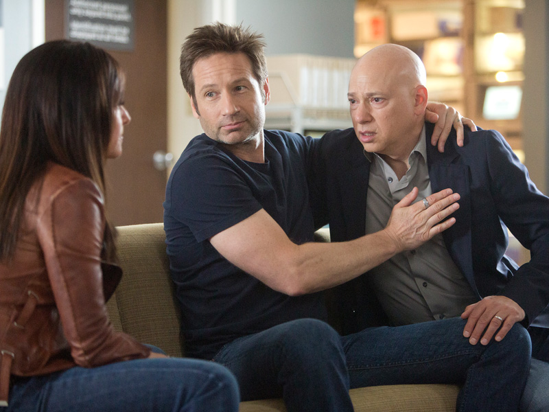 Californication - Episode 7.09 - Faith, Hope, Love - Promotional Photos