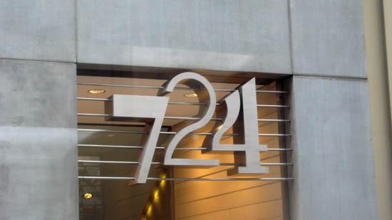 Tipografías de Nueva York