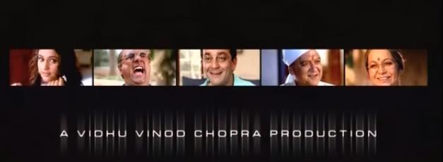Munnabhai MBBS (2003) Full Hindi Movie Watch Online