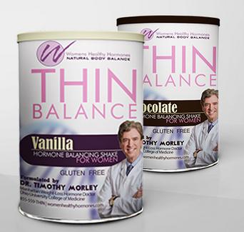 thin balance shakes