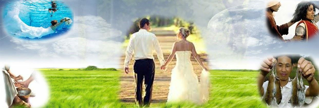 أغرب عادات وطقوس الزواج في العالم
