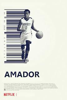 Amador Dublado Online