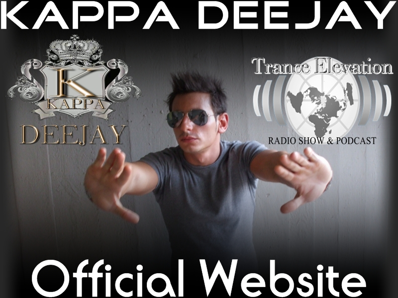 Kappa Deejay Official Website