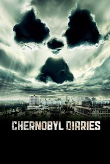 Thảm Họa Hạt Nhân - Chernobyl Diaries (2012) Poster