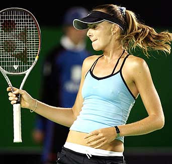Daniela Hantuchova Tennis Player Wallpapers