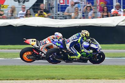 Pedrosa Jelaskan Kenapa Bisa Kalah Battle dengan Rossi