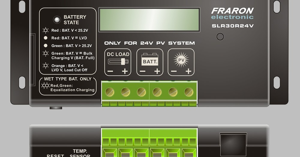 Jard n solar para qu sirve un regulador de carga solar - Para que sirve un jardin zen ...