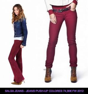 Salsa-Jeans-Jeans3-Otoño-Invierno-2012/2013