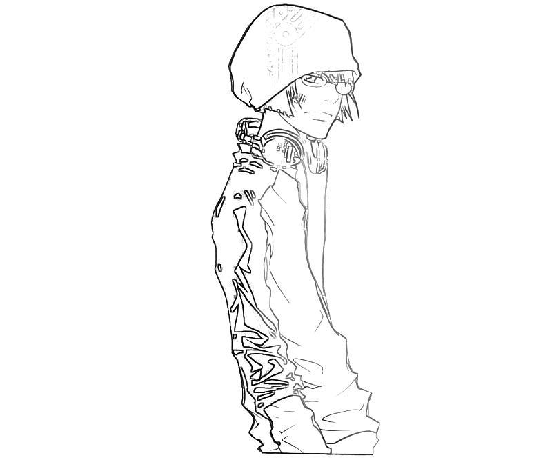 printable-chikusa-kakimoto-look-coloring-pages