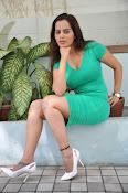 Meghana Patel latest sizzling pics-thumbnail-13