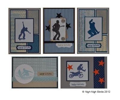 Teenage Boy Birthday Cards TBBC5 01