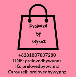 Shop My Preloved