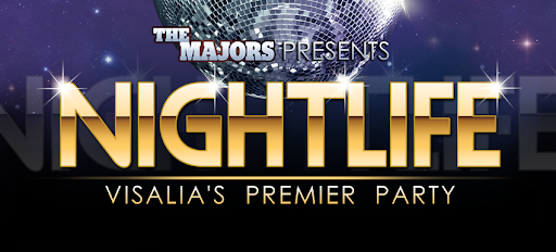 Nightlife: Visalia's Premier Party