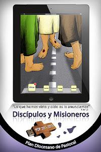 Discípulos y Misioneros