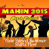 Glan: All Set for 5th Mahin Beach Festival!