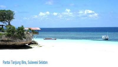 Pantai Tanjung Bira, Sulawesi Selatan
