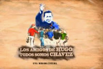 Conmovedor documental Los Amigos de Chávez (Video)