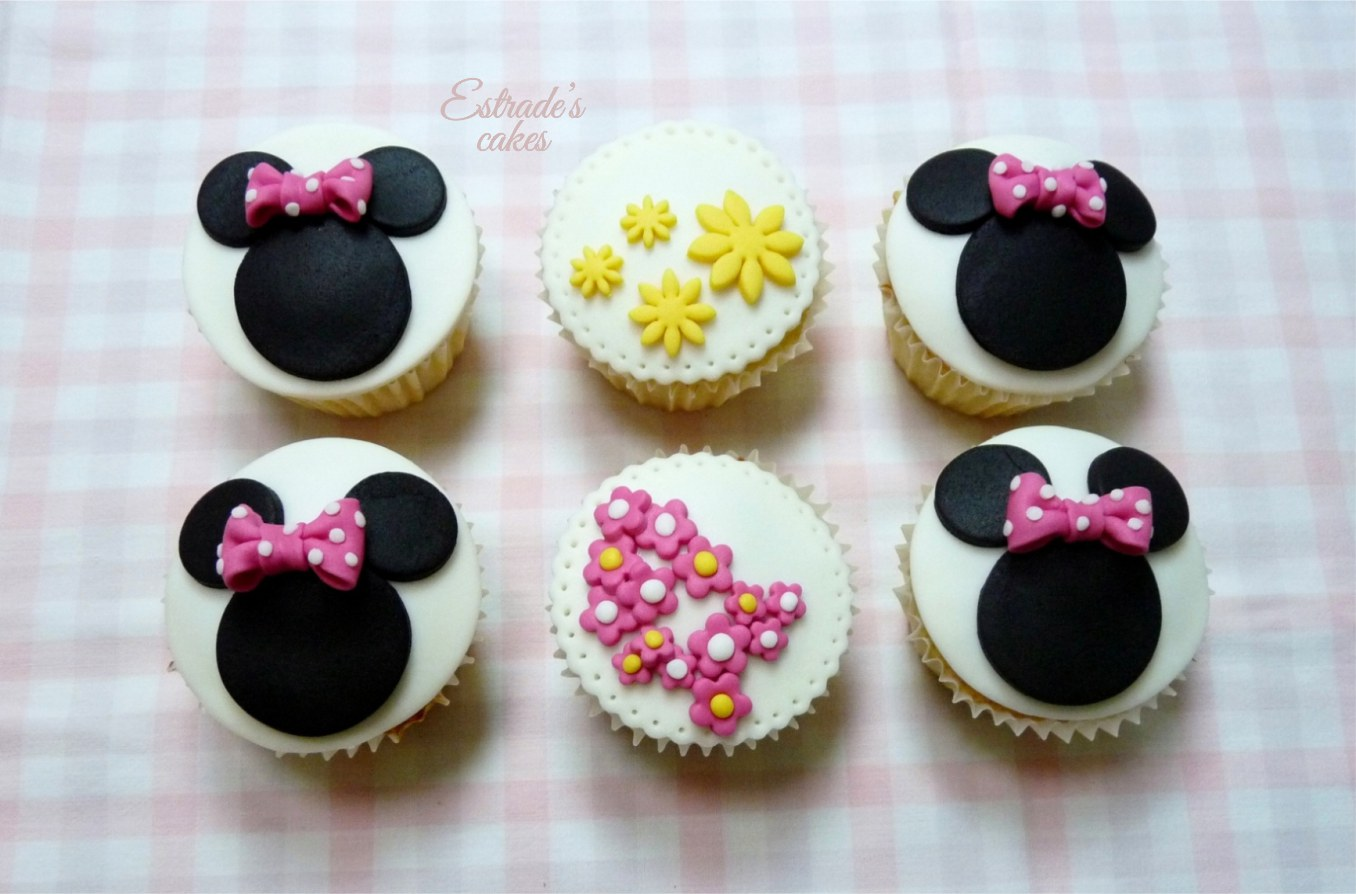 Receta De Cake Pops De Minnie Mouse