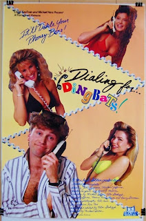 Dialing for Dingbats 1989