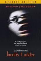 Лучший психологический триллер: Лестница Иакова