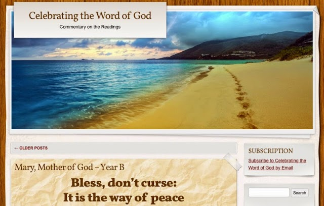 Celebrating the Word of God