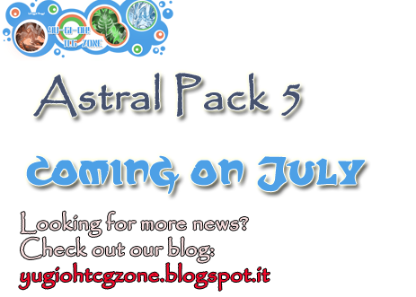 Astral Pack 5
