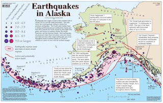 Earthquake Safety in the Last Frontier