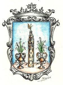 Heráldica del Cabildo Catedral de Sevilla