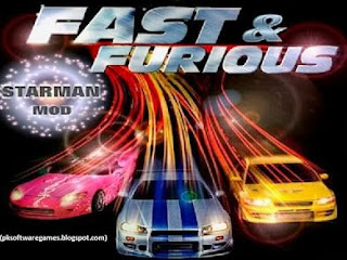 GTA Fast And Furious PC Games