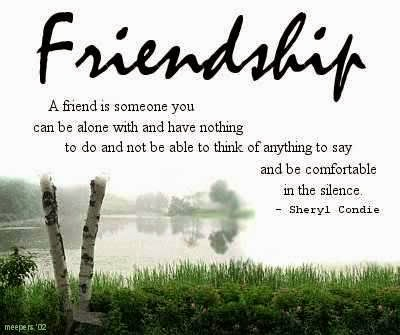 best friendship day quotes on the images and pictures