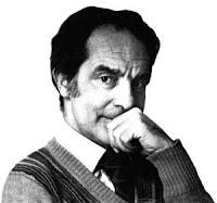 foto de Italo Calvino