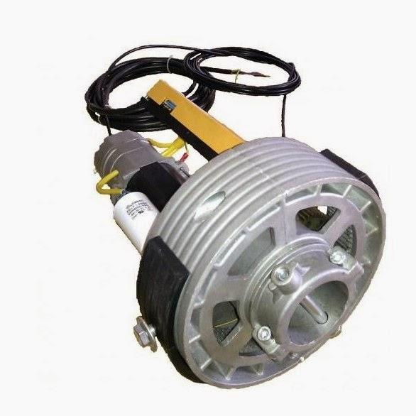 Motores para persiana y puerta motores para puertas for Motores para puertas