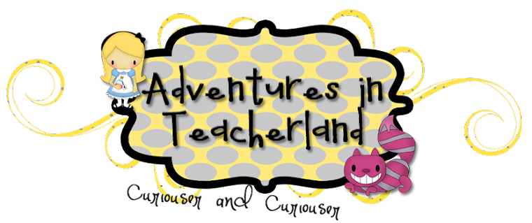 Adventures in Teacherland